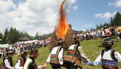 Традиційна кухня і танці: на Буковині проведуть гуцульській фестиваль