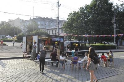 Чернівецька Асоціація Велосипедистів святкує своє перше день народження - фото