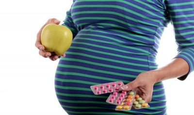 В Україні заборонили популярні вітаміни для вагітних