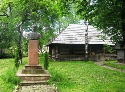 На Буковині розпочали реставрацію музею-садиби Юрія Федьковича