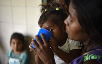 ООН: У світі все більше тих,  хто не має щоденного хліба