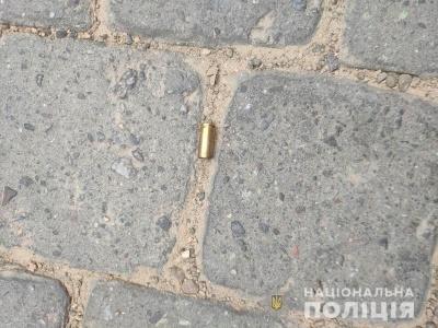 Стрілянина в Чернівцях: поліція з'ясовує деталі