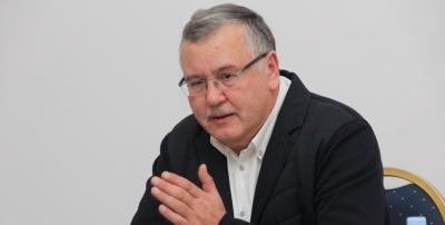 Партії Гриценка і Шарія спіймали на фінансових порушеннях
