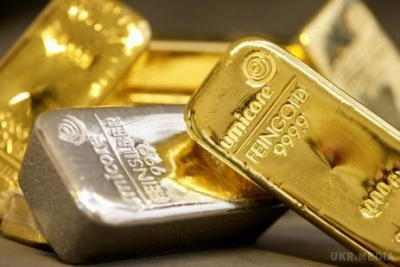 Ціна золота та срібла в Україні станом на 27 липня