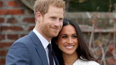 Меган Маркл і принц Гаррі заборонили сусідам вітатися з ними та дивитися на дитину