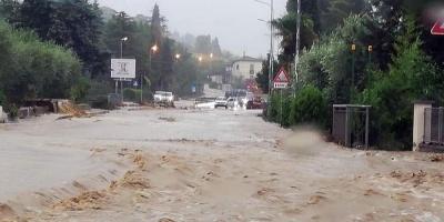 В Італії через торнадо загинуло троє людей