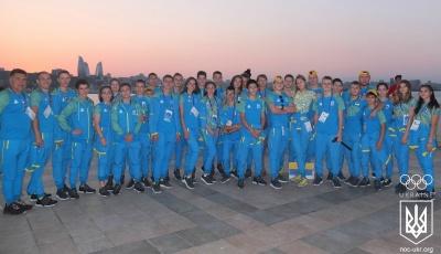 Українські спортсмени здобули рекордну кількість медалей
