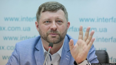 Керівника штабу Зеленського запитали, чи зможе впливовий бізнесмен з Буковини шантажувати політсилу