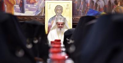 Синод ПЦУ утворив Румунський православний вікаріат для етнічних румунів в Україні