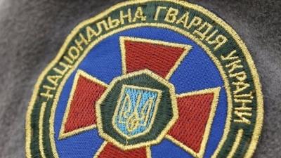 В Одесі нацгвардієць прострелив собі голову в приміщенні суду