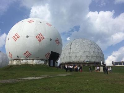 Фестиваль на горі Томнатик: стала відомою повна програма заходів