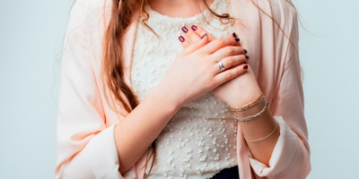 Чому болить серце у молодих людей: основні причини