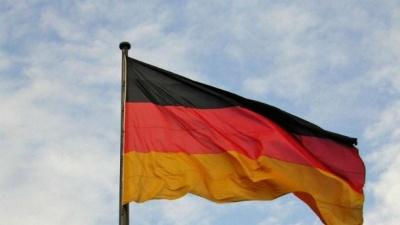 У Чернівцях розшукують зловмисників, які викрали прапор з фасаду Німецького консульства