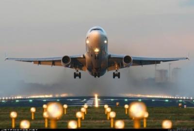 Три українські авіакомпанії літатимуть до Ізраїлю