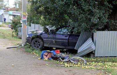Водія, який на смерть збив жінку на Буковині, засудили до умовного терміну
