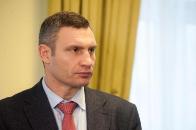 Кличко звинуватив Богдана у брехні і поскаржився Зеленському - відео