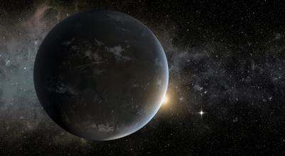 Астрономи відкрили супер-Землю і дві планети, яких не існує в Сонячній системі