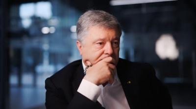 Голова ДБР заявив про 11 кримінальних проваджень проти Порошенка