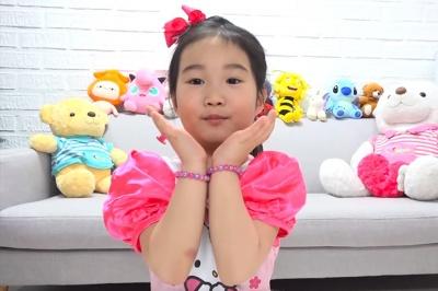 Шестирічна YouTube-блогерка купила 5-поверховий будинок у центрі Сеула