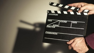 В Україні зняли фільм «Чужий»