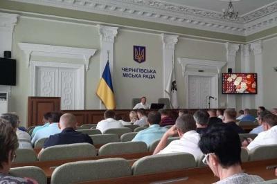 Мережа лютує: мер Чернігова закликав Україну помиритися з Росією