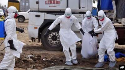 Епідемія Еболи забирає нові життя у Конго