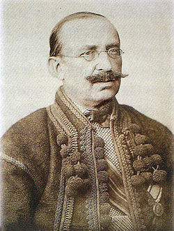 Сьогодні Буковина відзначає 185-річчя з дня народження Юрія Федьковича