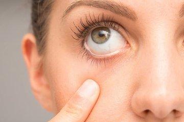 3 найкращі способи для відпочинку очей