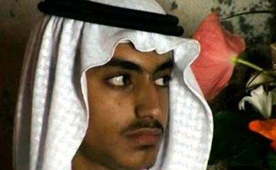 Син Усами бен Ладена мертвий – ЗМІ