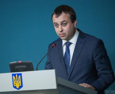 Зеленський призначив новим керівником ДУС ексдиректора команди КВН «Вінницькі перці»