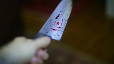 Вбивав та знімав на камеру: хлопець зарізав залицяльника своєї мами