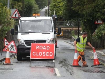 У Британії евакуювали ціле містечко через побоювання руйнування греблі