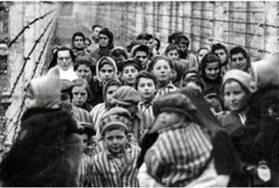 2 серпня - Міжнародний день голокосту ромів