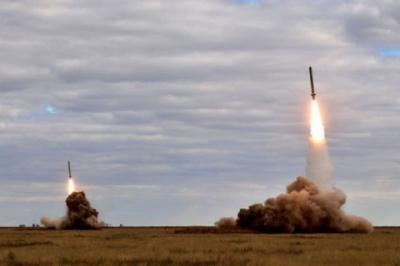 Сполучені Штати офіційно виходять із ядерного договору з Росією
