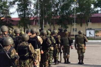 У МВС запевняють, що патрулі Нацгвардії не порушуватимуть права громадян
