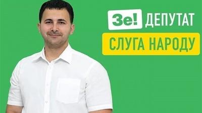 ЦВК визнала обраним нардепом ще одного переможця виборів на Буковині