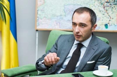 Буковинець Пишний знову очолив «Ощадбанк»