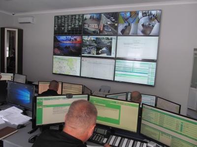 Як відеоспостереження допомагає виявляти порушників у Чернівцях