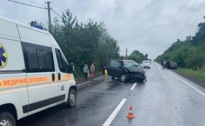 Трагічна ДТП на трасі «Чернівці–Порубне»: одна людина загинула, ще кілька отримали травми
