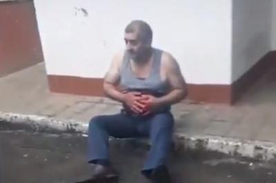 Масова бійка на Гравітоні: група іноземців влаштувала «різанину», поліція затримує учасників конфлікту