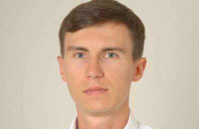Хто такий Максим Павлюк з Буковини, який потрапить до парламенту від «Слуги народу»