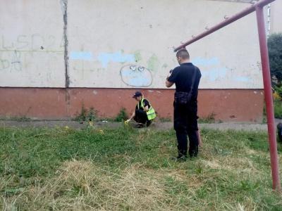 «Різанина» на Гравітоні: поліція відкрила три провадження