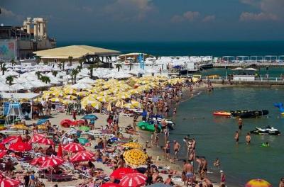 Де краще відпочити на морі в Україні