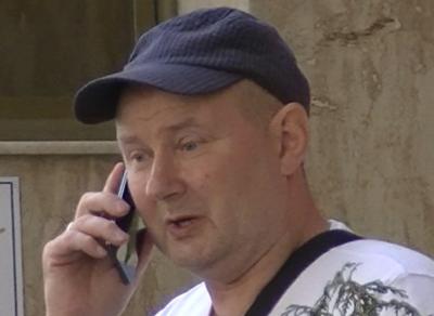 Суддю-втікача Чауса помітили у Кишиневі з охороною – відео