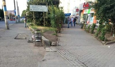 У Чернівцях стартувала посилена боротьба зі стихійною торгівлею – фото