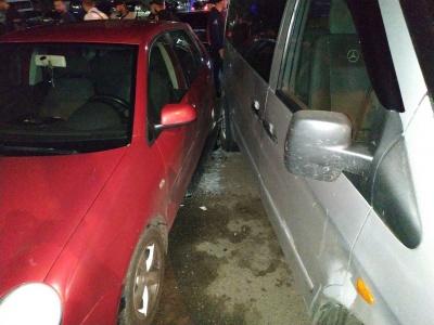 ДТП із «мажором» у Чернівцях: водій був п'яним і під «кайфом»