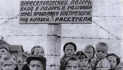 В Україні сьогодні вшановують пам'ять жертв Великого терору