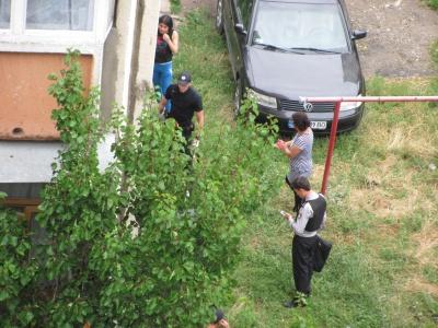 «Різанина» на Гравітоні: що говорять жителі спального району про жахливе вбивство у Чернівцях