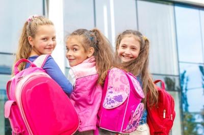 Супрун нагадала, які щеплення та довідки потрібні дитині до школи