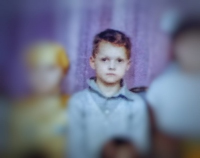 Допоможіть врятувати 8-річного хлопчика з Буковини, який бореться із важкою хворобою